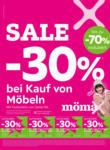 MömaX Sale - bis 27.02.2021