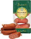 Mix Markt Halal - Knoblauchwurst aus Rindfleisch nach türkischer Art, geräuchert - bis 17.04.2021