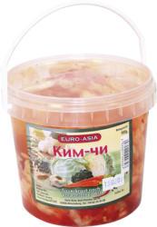 Sauerkraut nach koreanischer Art