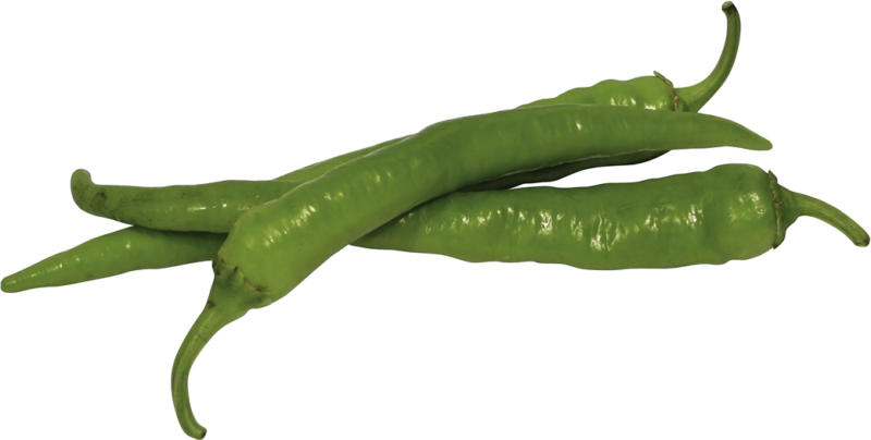 Paprika - Türkische Paprika