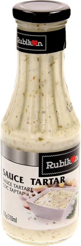 Tartar Sauce, pasteurisiert