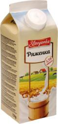 Joghurterzeugnis aus karamellisierter Kuhmilch