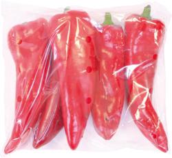 Paprika Spitz rot