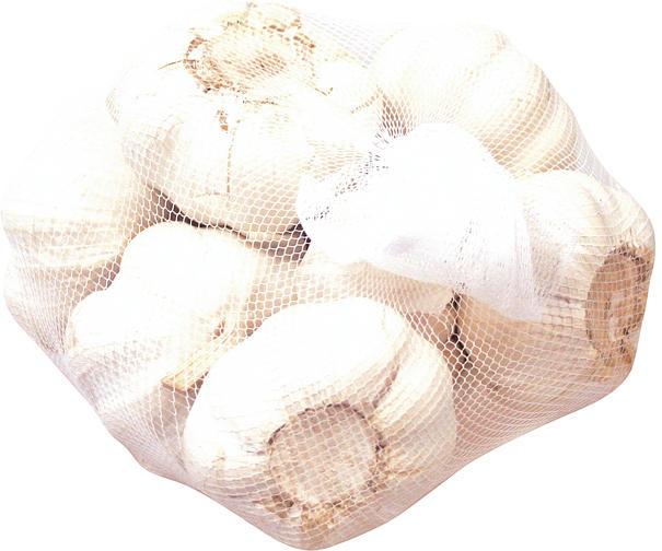 Knoblauch 500g Bund