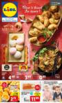 Lidl Catalogue de la semaine - au 09.02.2021