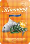 QUALIPET Harmony Cat Thunfisch & Aloe Vera auf Reis 80g - au 27.02.2021