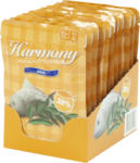 QUALIPET Harmony Cat Thunfisch & Aloe Vera auf Reis 12x80g - au 27.02.2021