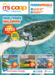 ITS Coop Travel Ferien Specials - au 08.03.2021