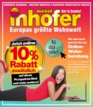 Möbel Inhofer Möbel Inhofer - aktuelle Angebote - bis 17.02.2021