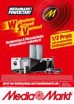 Media Markt WSV Wahnsinns Schnell Verkauf - bis 08.02.2021