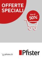 Offerte Speciali fino al 50%