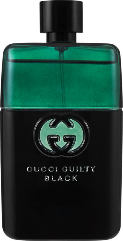 Gucci , Guilty Black Homme, eau de toilette, spray, 90 ml