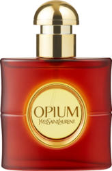 Yves Saint Laurent , Opium, eau de toilette, spray, 30 ml