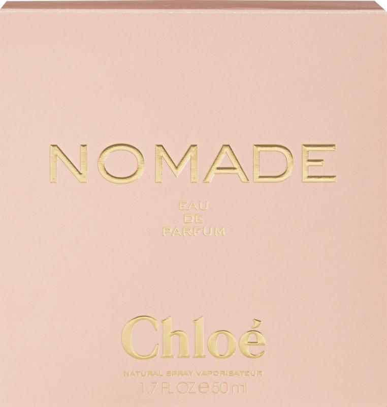 Chloé, Nomade, eau de parfum, spray, 50 ml