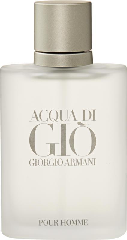 Giorgio Armani, Acqua di Giò Lui, Eau de Toilette, Vapo, 50 ml