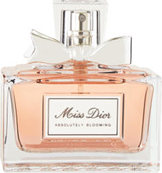 Dior, Miss Absolutely Blooming, Eau de Parfum, Vapo, 50 ml