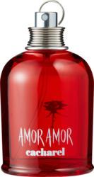Cacharel , Amor Amor, Eau de Toilette, Vapo, 30 ml