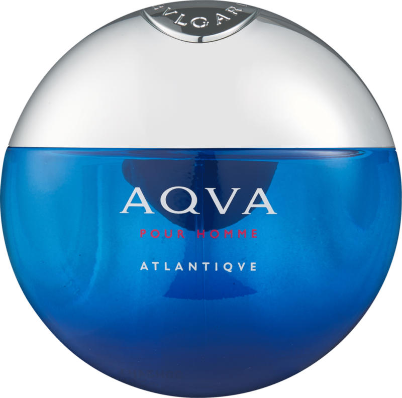 Bvlgari , Aqva Atlantiqve, eau de toilette, spray, 50 ml