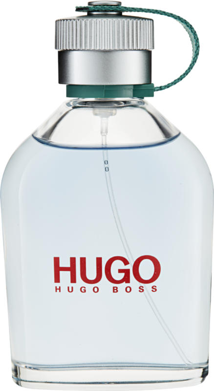 Hugo Boss, Hugo Green Man, eau de toilette, spray, 125 ml