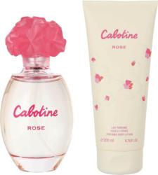 Cabotine Rose Duftset, 2-teilig -