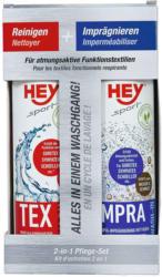 Hey Sport Tex Wash & Impra Wash- In Set -
