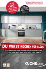 Küche & Co - Aktuelle Küchenangebote