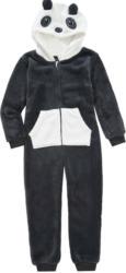 Mädchen Onesie im Panda-Look (Nur online)