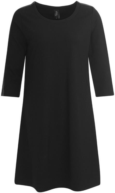 Damen Kleid mit Galonstreifen (Nur online)