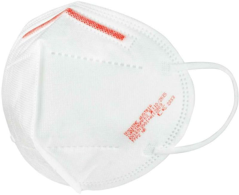 Hygiene Austria FFP2 Maske