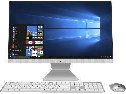 All-in-One PC Vivo AiO 24 V241EAK-WA111T, i5-1135G7, 16GB RAM, 512GB SSD, 23.8 Zoll FHD, Weiß