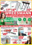 Wreesmann Wochenangebote - bis 12.02.2021