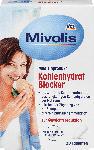 dm-drogerie markt Mivolis Kohlenhydrat Blocker