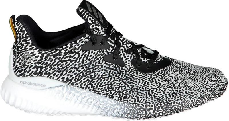 Sneaker femme Adidas Alphabounce Aramis -