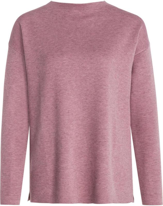 Damen Pullover mit Turtleneck-Ausschnitt (Nur online)