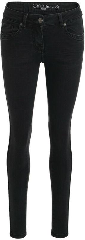 Damen Superflexible-Jeans im 5-Pocket-Style (Nur online)