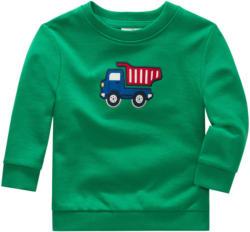 Jungen Sweatshirt mit Kipper-Motiv (Nur online)