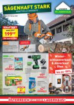 Lagerhaus KF Steiermark - gültig bis 28.2.