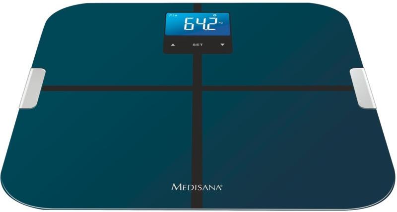 Körperanalysewaage  MEDISANA BS440