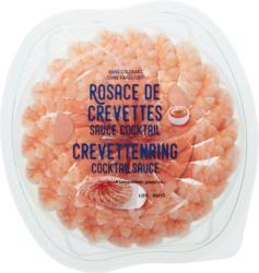 Crevetten-Ring mit Cocktail Sauce, 140 g