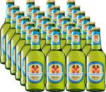 Denner Feldschlösschen Bier Original, 24 x 33 cl - bis 19.04.2021