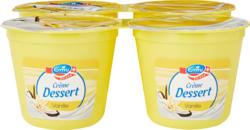 Crème Dessert Emmi , Vanille, 4 x 125 g