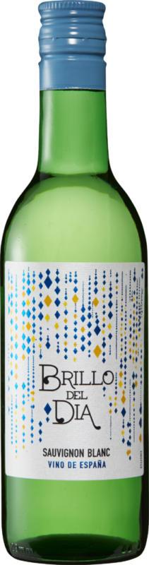 Brillo del Dia Sauvignon Blanc , Spanien, 18,7 cl