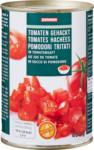 Denner Denner Tomaten gehackt, in Tomatensaft, 400 g - bis 09.05.2021