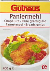 Guthaus Paniermehl, 400 g