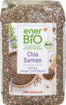 Denner enerBiO Chia-Samen, reich an Omega-3-Fettsäuren, 300 g - bis 09.05.2021