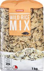 Wild Rice Mix Denner, 1 kg