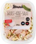 Denner Mmmh Wurst-Käse-Salat, 200 g - bis 09.05.2021