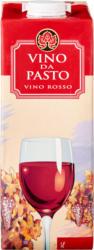 Vin rouge Vino da Pasto, Tetra Pak, 1 litre