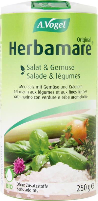A. Vogel Kräutersalz Herbamare Original, 250 g
