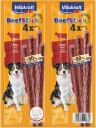 Vitakraft Beef Stick® Original Bœuf pour chiens, 4 sticks -
